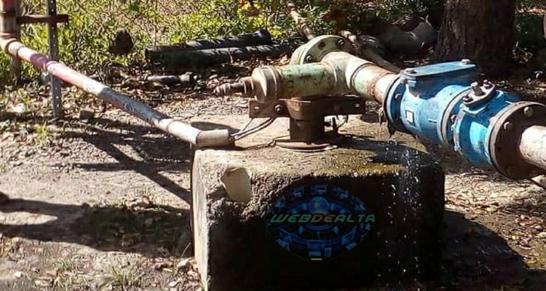 Alerta: variaciones de voltaje afectan acueducto de Lezama
