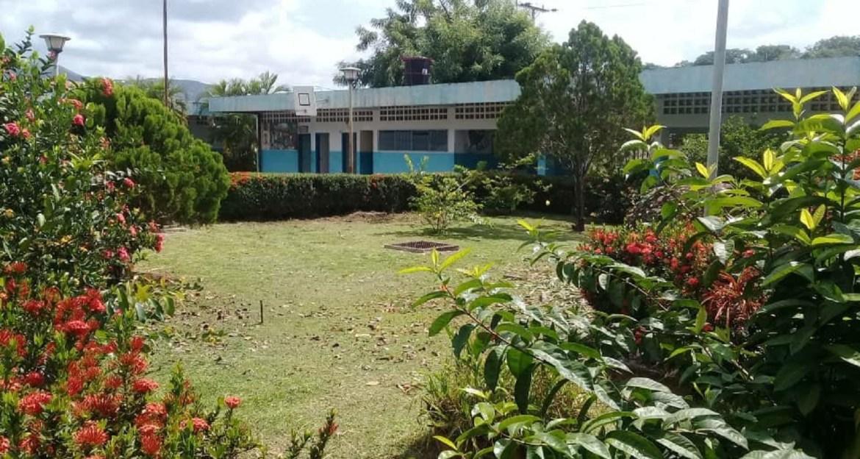 Instituto de Educación Especial cumplió 38 años de fundado