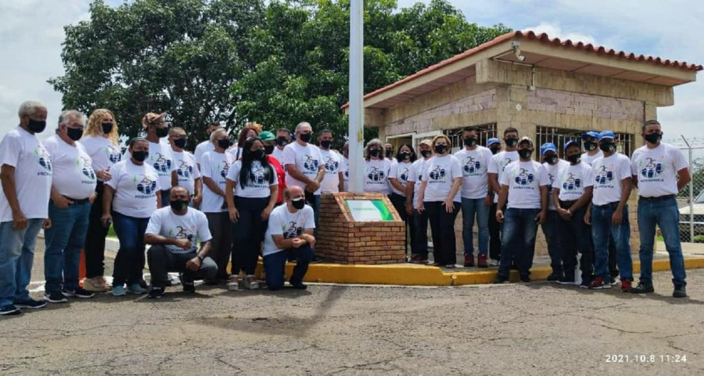 Promasorca celebró en familia el 25 Aniversario