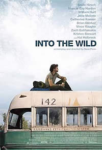 Into The Wild (Na Natureza Selvagem), filme de Sean Penn