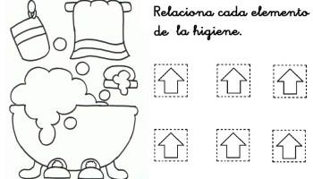Higiene Personal Web Del Maestro