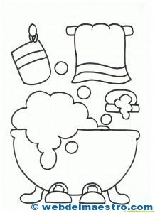 Habilidades y destrezas: higiene corporal