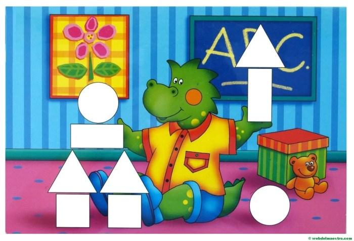 actividades con figuras geometricas en color-3