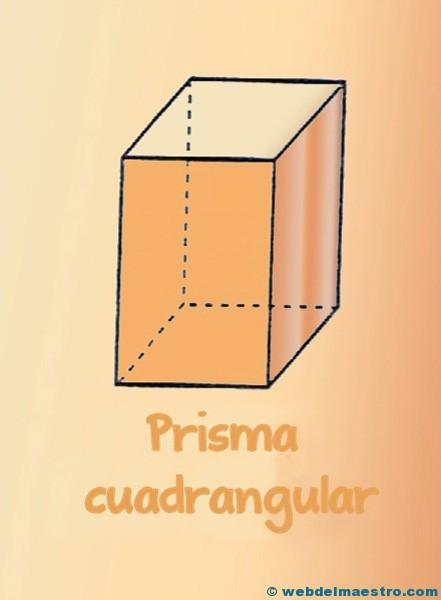 figuras geométricas tridimensionales primaria web del maestro