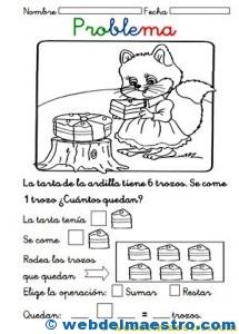 Problemas de lógica para infantil-4
