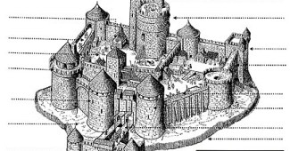 Castillo medieval-1