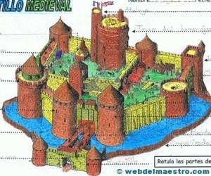 Castillo medieval-trabajo de una alumna (2)