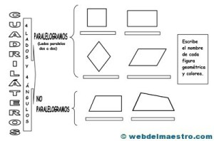 Figuras geométricas planas-cuadriláteros-2