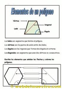 Polígonos-elementos