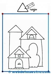 Dibujos con figuras geométricas-3