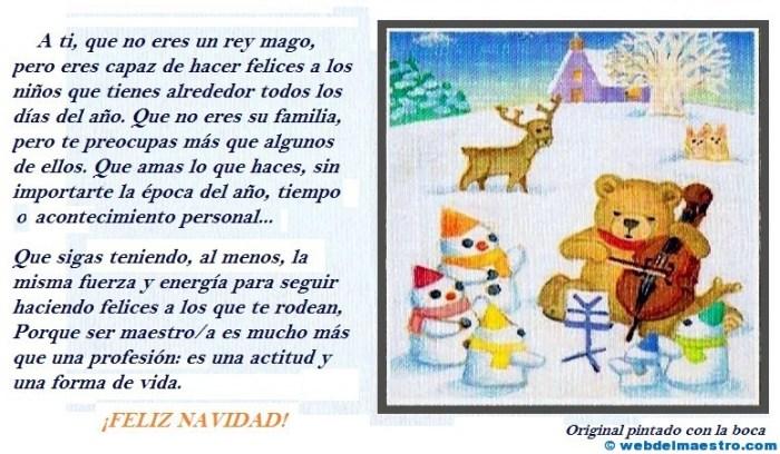 Feliz Navidad 2014-15