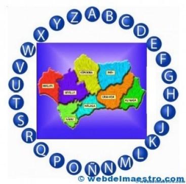 Día de Andalucía-Pasapalabra
