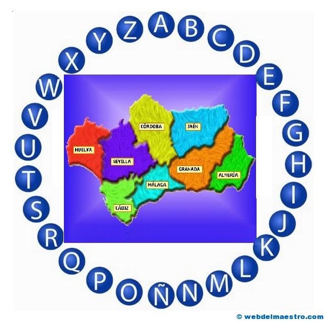 Día de Andalucía (Pasapalabra)