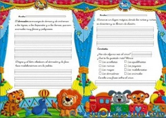 Fichas de lectoescritura-2