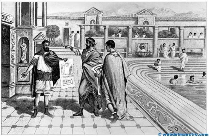 Terma romana