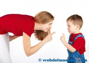 no amar demasiado a tu hijo