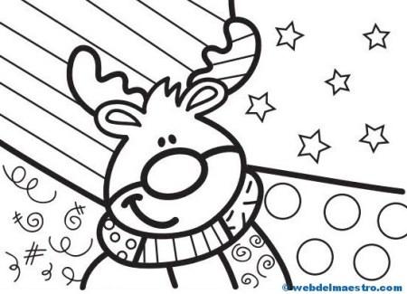 Dibujos de Navidad----