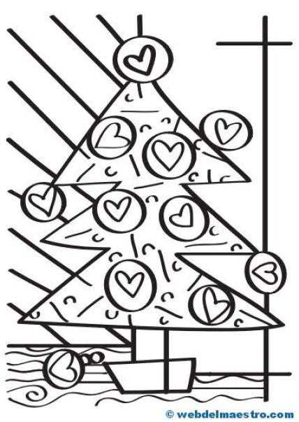 Dibujos de Navidad- --