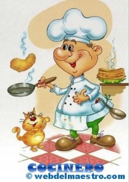 Oficios-cocinero