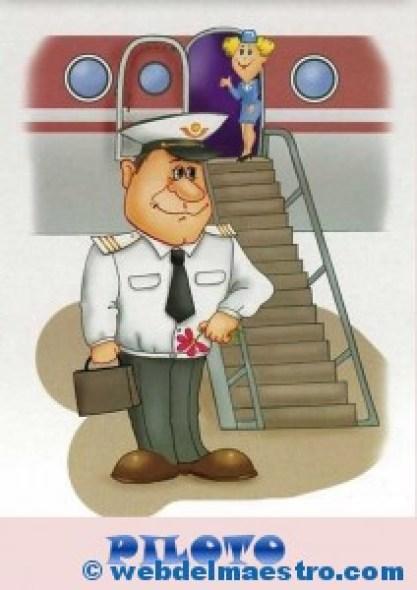 Oficios-piloto