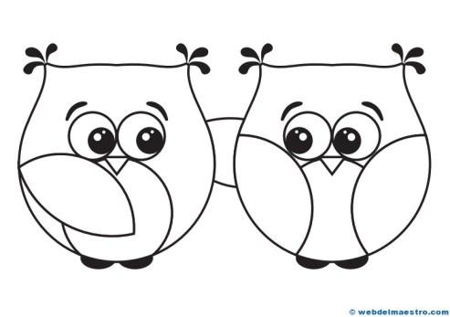 búhos