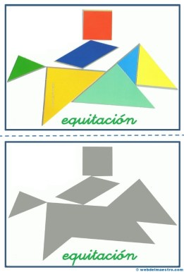Equitación