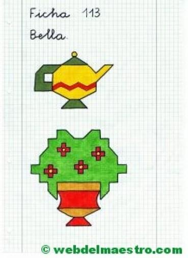 dibujos-cuadriculados-ficha-1