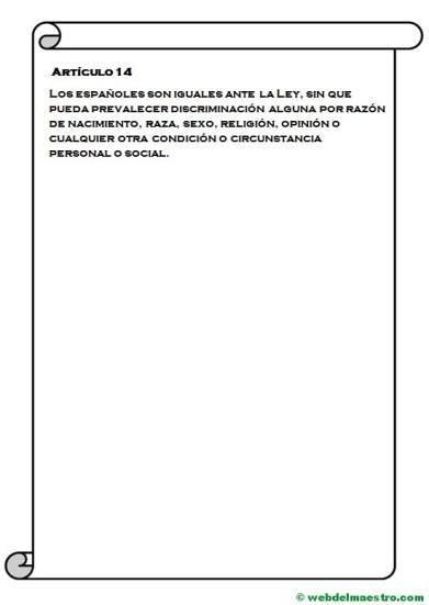 articulos-de-la-constitucion-para-ilustrar