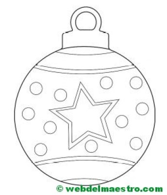Bola de navidad-2