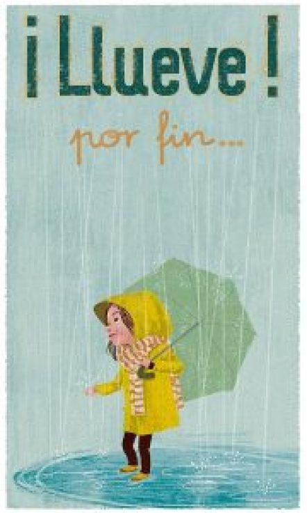 Imagen 4-El otoño-La lluvia