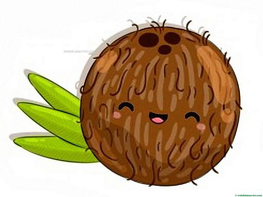 Dibujos En 3d Para Niños Web Del: Dibujos De Frutas Y Verduras