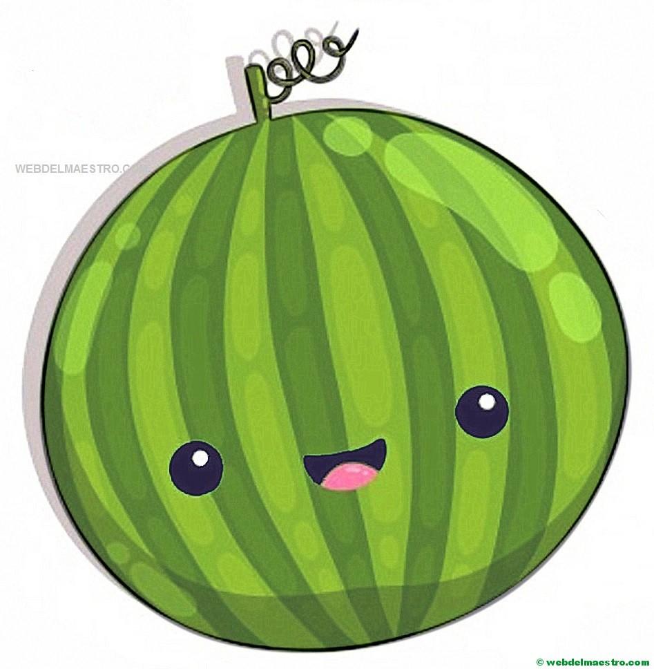 Dibujos Frutas Verduras on Dibujos Para Imprimir Gratis