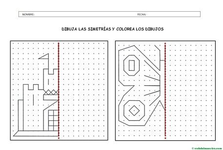 Figuras simetricas-Actividades-3