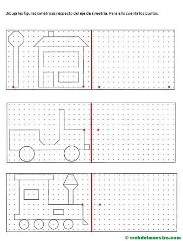 simetria para niños-1