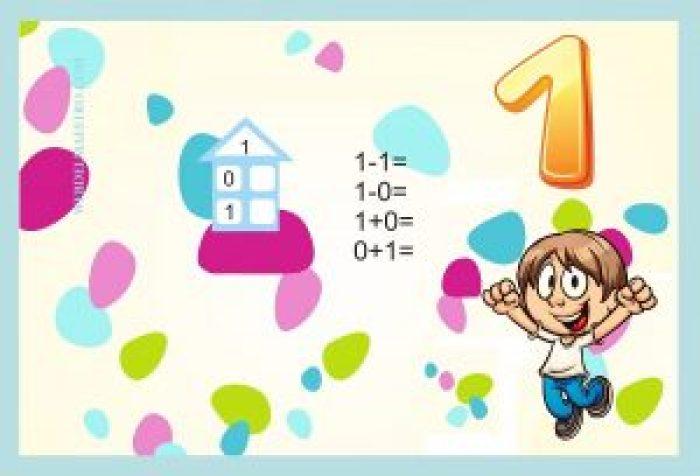 Descomposicion de números-Actividades color-1