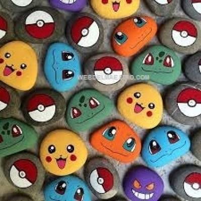 divertidas piedras pintadas-4