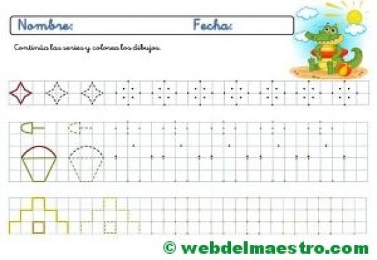 Ejercicios de grafomotricidad para imprimir-10