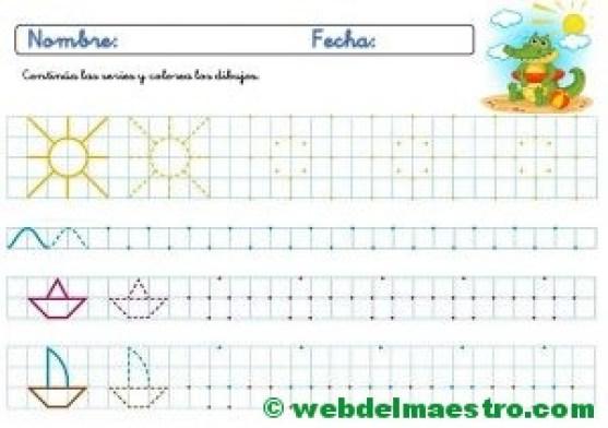 Ejercicios de grafomotricidad para imprimir-8-