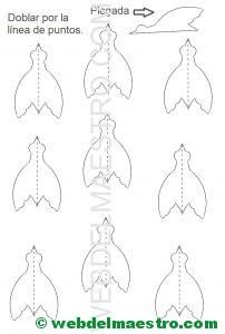 plantilla-aves migratorias