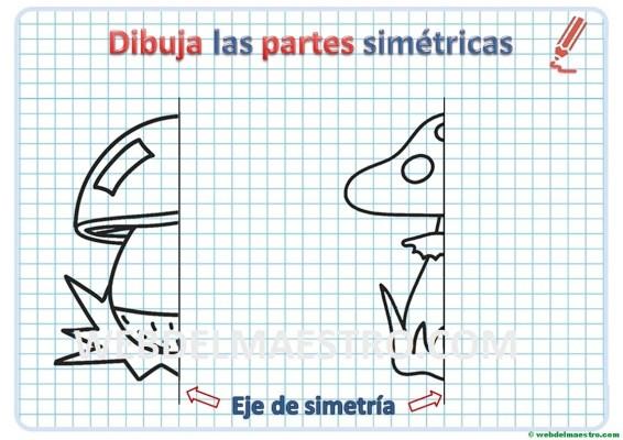 Dibujos simetricos-actividades-6
