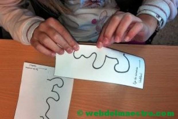 Simetría para niños- 3