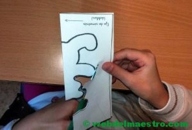 Simetría para niños- 6
