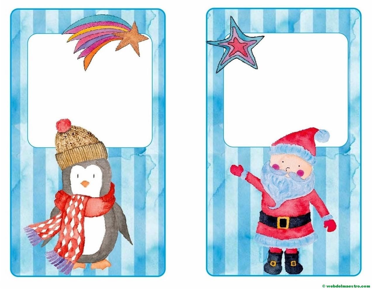 interesting etiqueta postales de navidad originales navideas with postales navideas originales - Imagenes Navideas