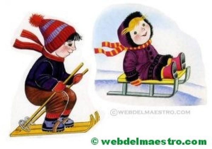 Imágenes de invierno