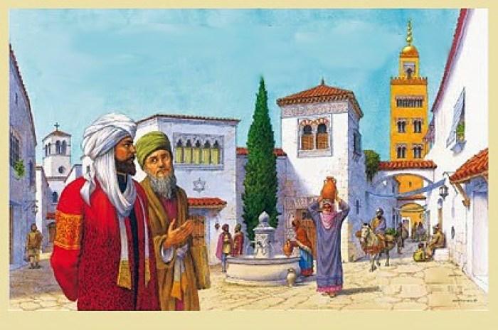 Córdoba en el califato de Abderramán III