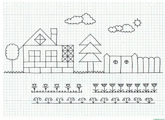 Dibujo nº 2 para colorear