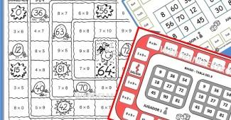 Juegos De Matematicas Para Ninos De Primaria Archives Web Del Maestro