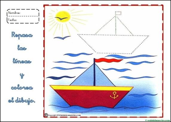 Fichas de grafomotricidad-14
