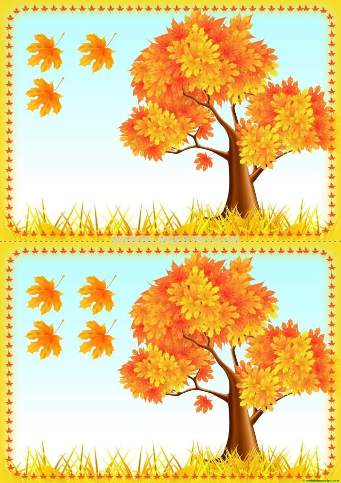 árboles de otoño 3-4