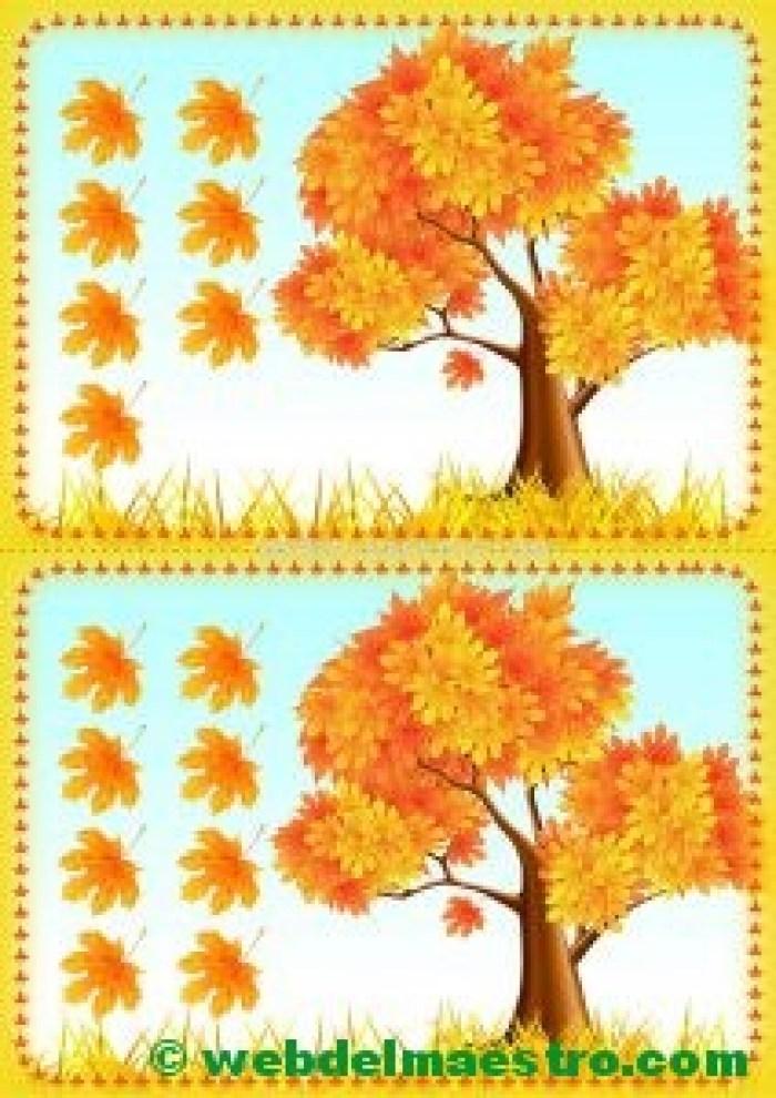 árboles de otoño 7-8